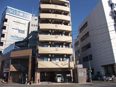 ガル埼玉川越